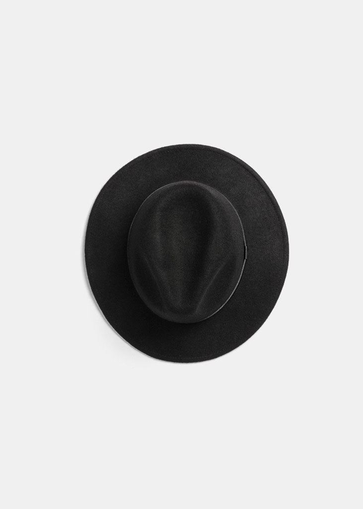 William Hat Black