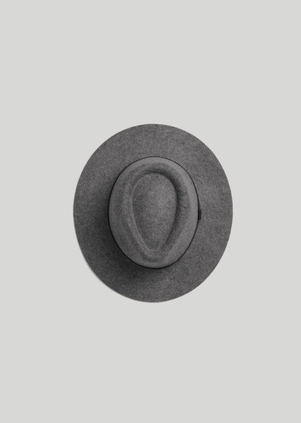 Calloway Hat Grey