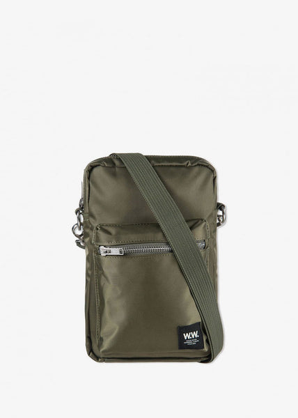 Rena Shoulderbag Dark Green