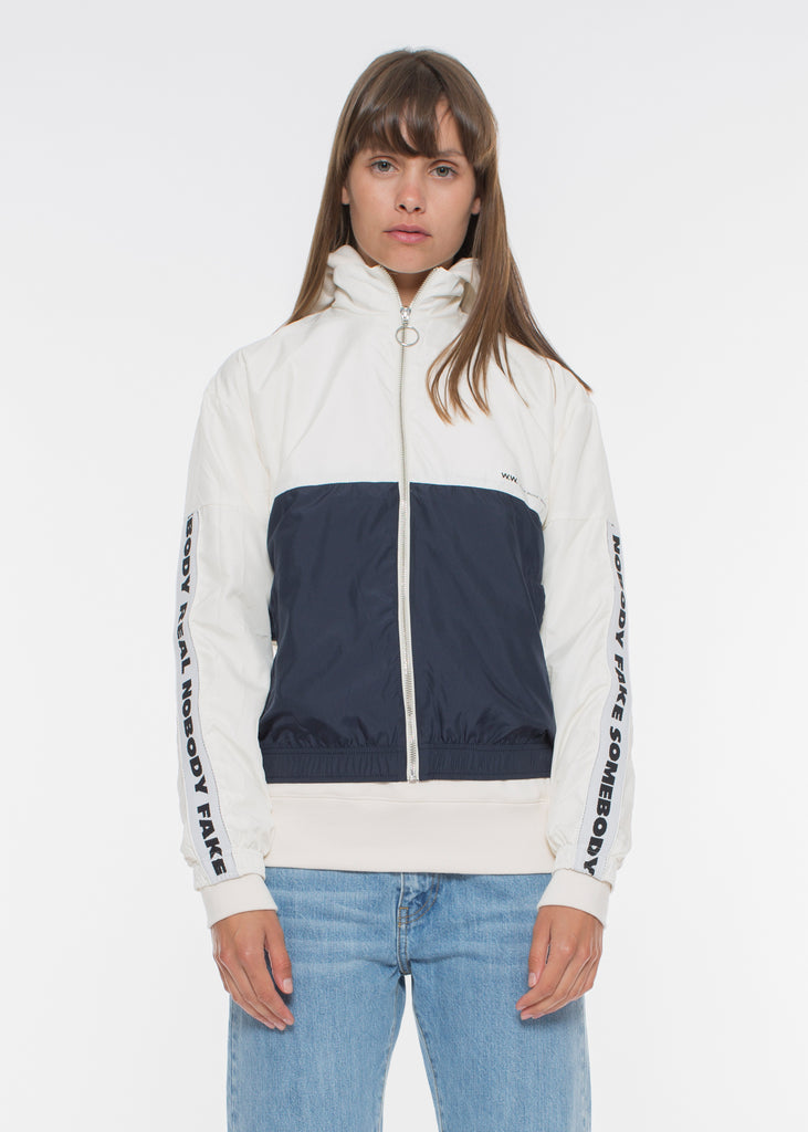 Tatiana Jacket Off White