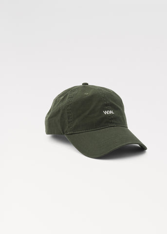 Low Profile Cap Green Gables