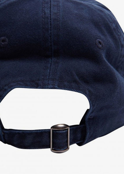Low Profile Out of Office Cap Navy