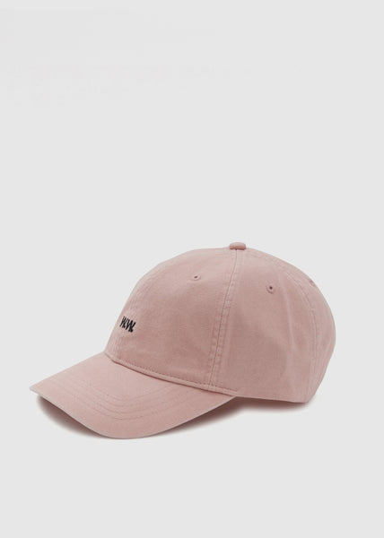 Low Profile Cap Peach Beige