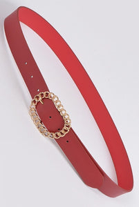 Classic Lovely Belt