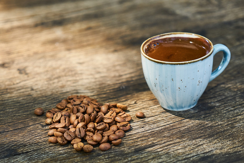 Turkish Coffee's Ability To Fight Cancer