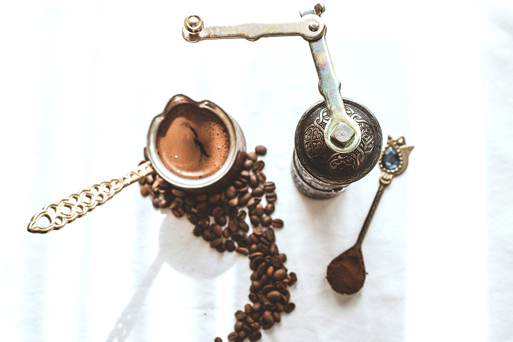 Turkish Coffee's Health Benefits