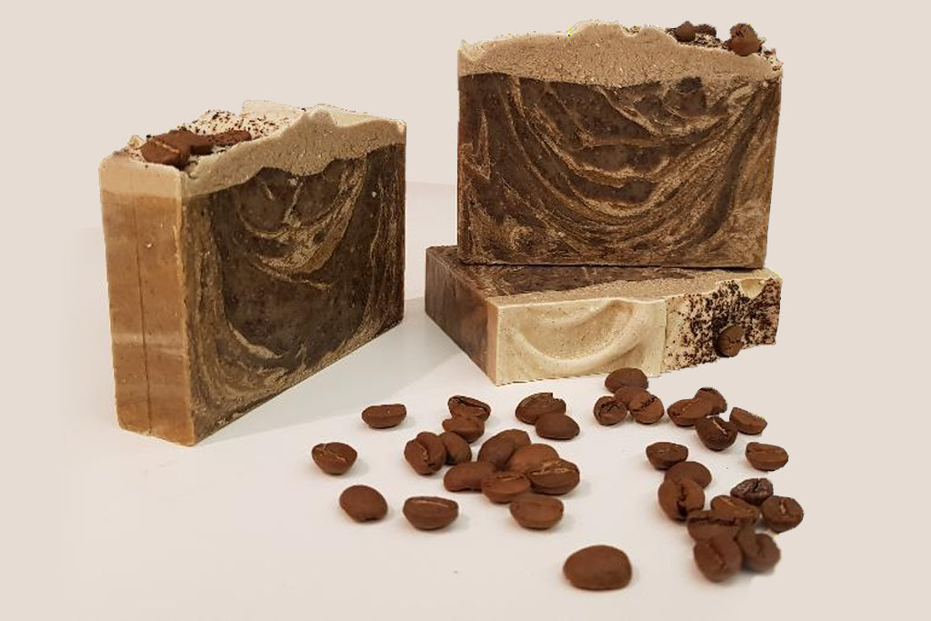 Turkish Coffee Soap