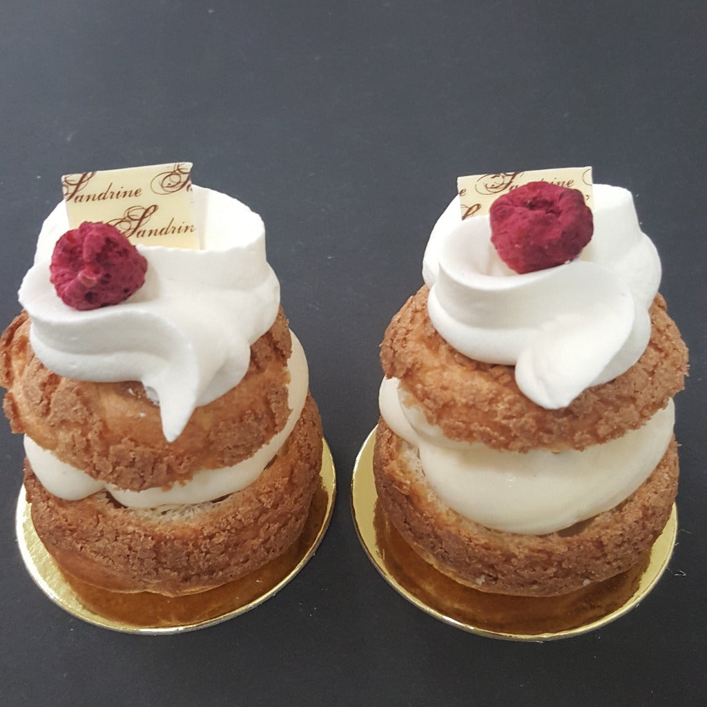 INDIVIDUAL CAKES