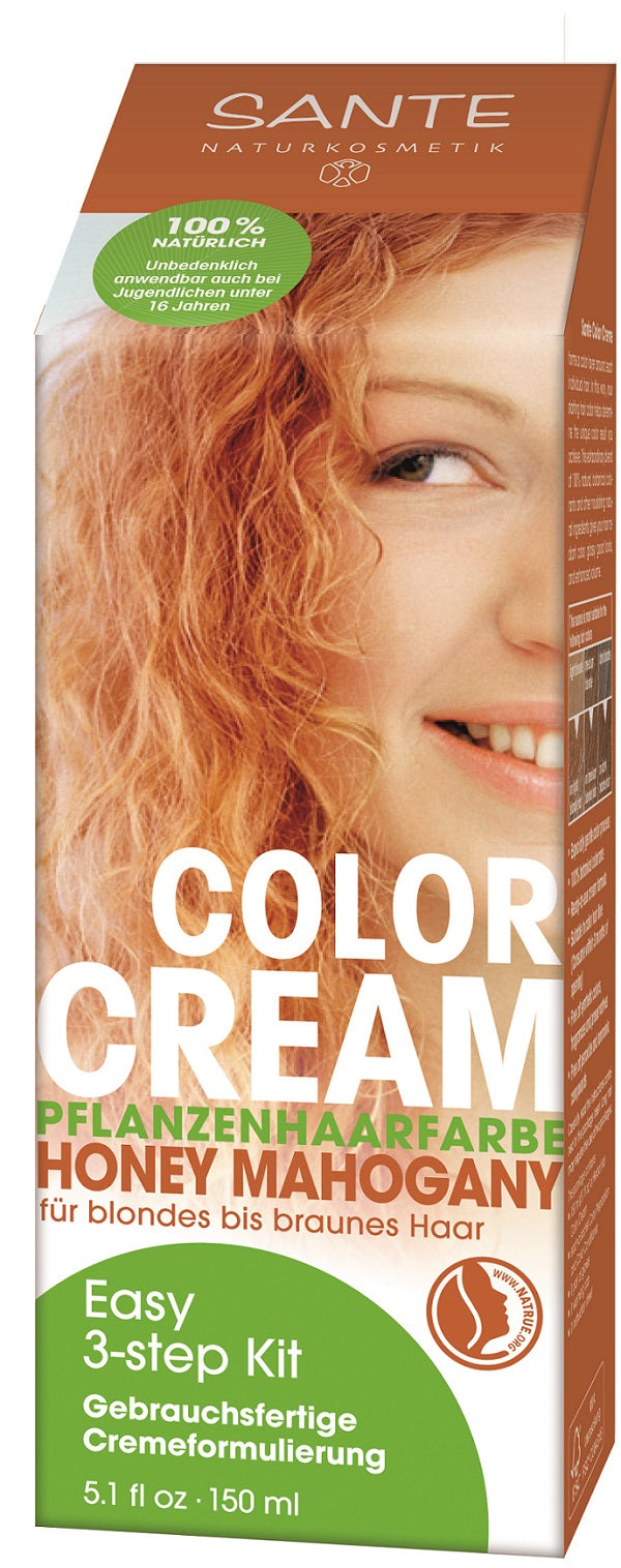 Sante Hair Color Cream Cocoa Brown (4 stk.)