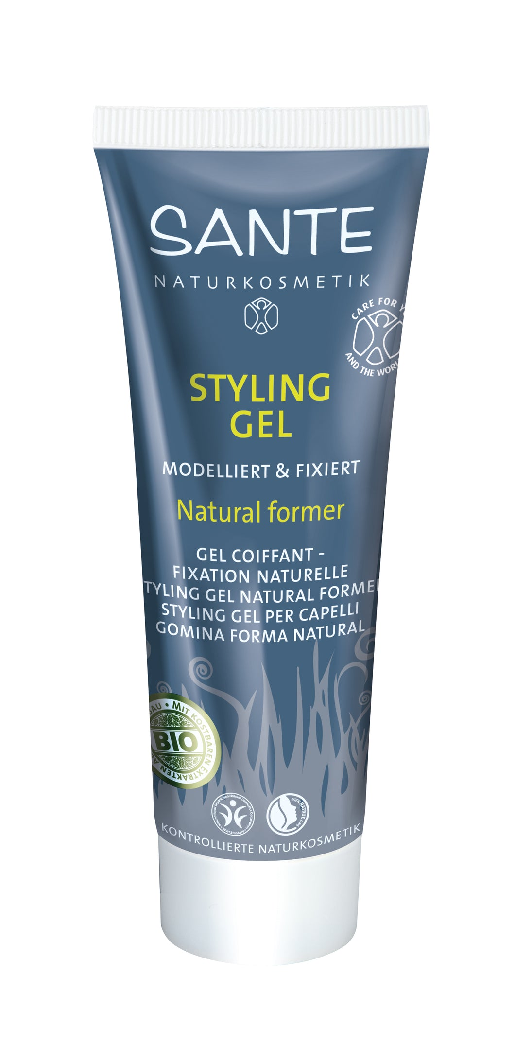 Sante Styling Gel Natural Form 50 ml (tester)