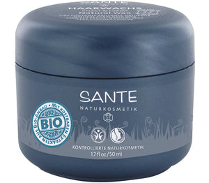 Sante Natural Form Hair Wax 50 ml (4 stk.)