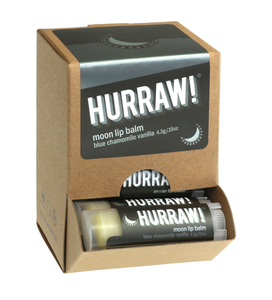 Hurraw! Night Treatment (pakke a 23 stk + 1 gratis tester)