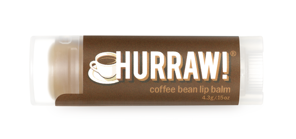 Hurraw Coffee