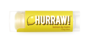 Hurraw Lemon