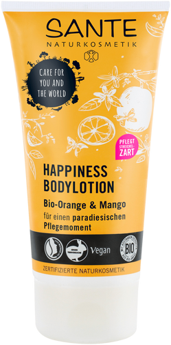 Sante Happiness Bodylotion 150 ml