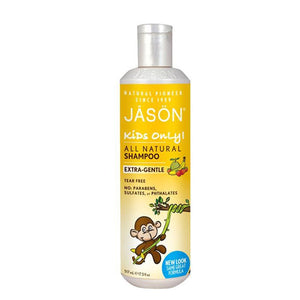 Jasön Kids Only Shampoo