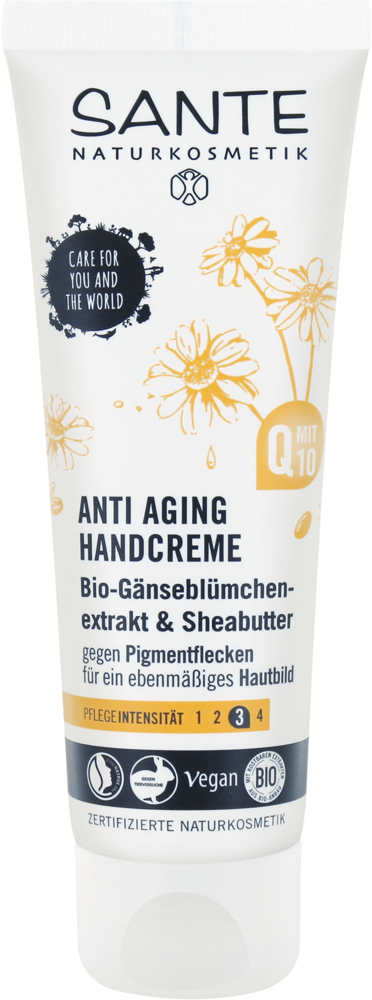 Sante Anti-Aging Handcream 75 ml