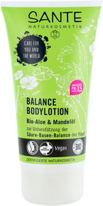 Sante Balance Bodylotion 150 ml