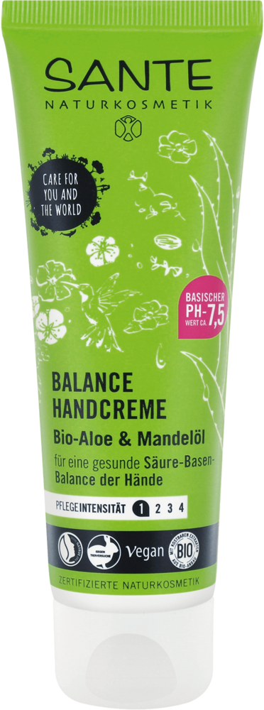 Sante Balance Handcream 75 ml