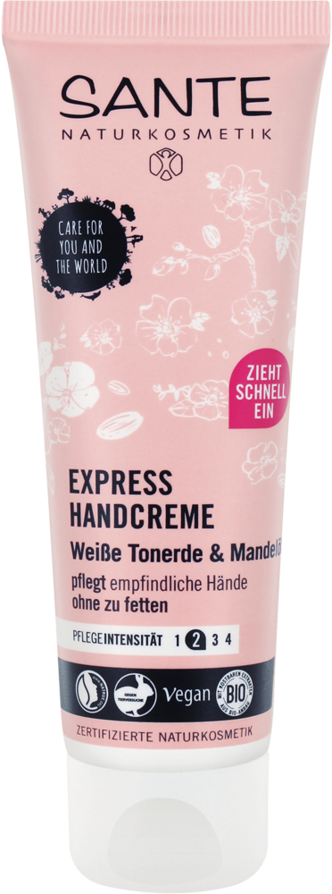 Sante Express Handcream 75 ml