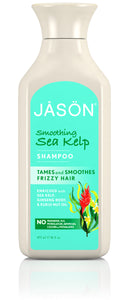 Jasön Sea Kelp Shampoo smoothing, 473 ml