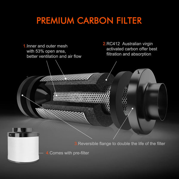 Mars Hydro TS 600W LED Grow Light Sunlike Full Spectrum Indoor Hydroponics Grow - Epicledgrowlight