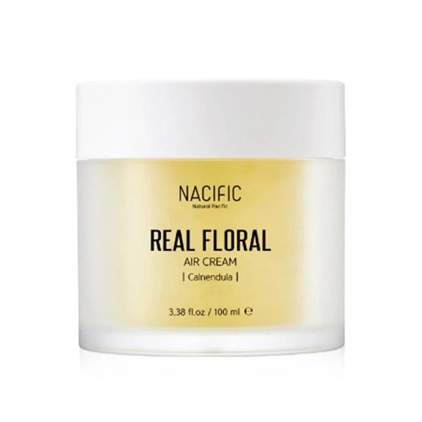 Real Floral Air Cream Calendula (100ml)