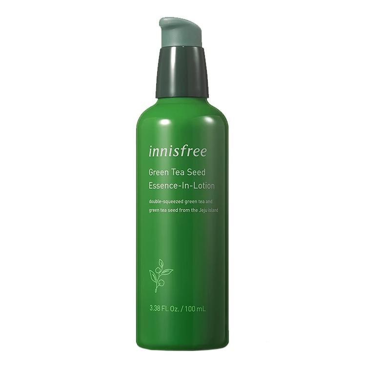 Green Tea Seed Essence In Lotion (100ml)
