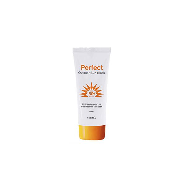 Perfect Outdoor Sun Block (50ml) CALMIA