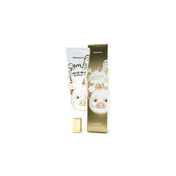 Gold CF-Nest White Bomb Eye Cream (30ml) Elizavecca