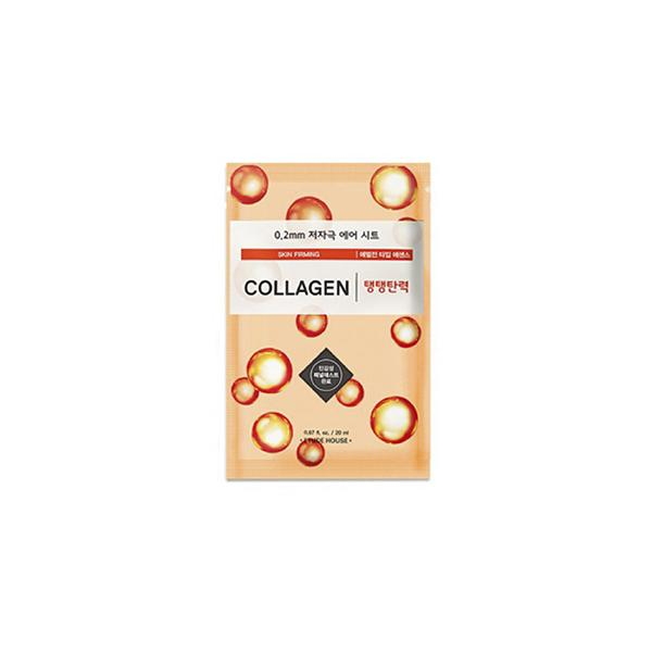 0.2 Therapy Air Mask (1 sheets) ETUDE HOUSE Collagen