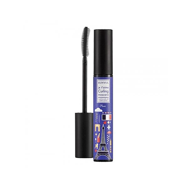 Jet'aime Curling Mascara (7ml)