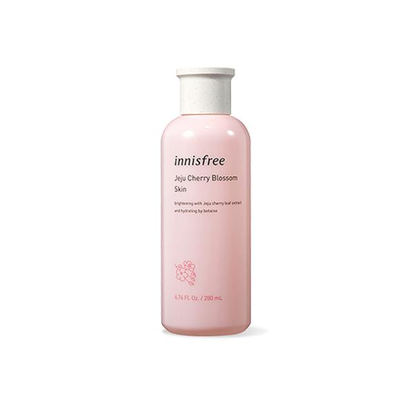 Jeju Cherry Blossom Skin (200ml) innisfree