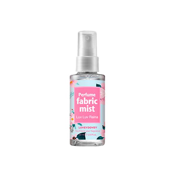 Perfume Fabric Mist Luv Luv Raina (60ml)