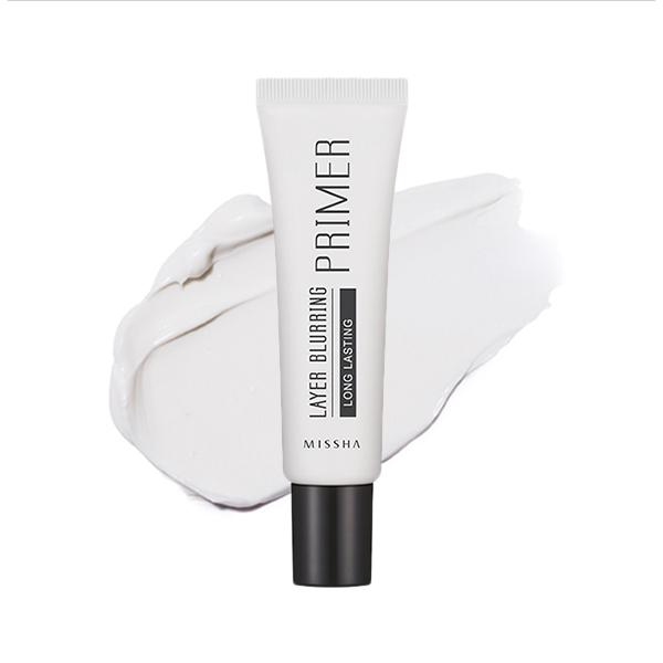 Layer Blurring Primer Long Lasting (20ml) MISSHA