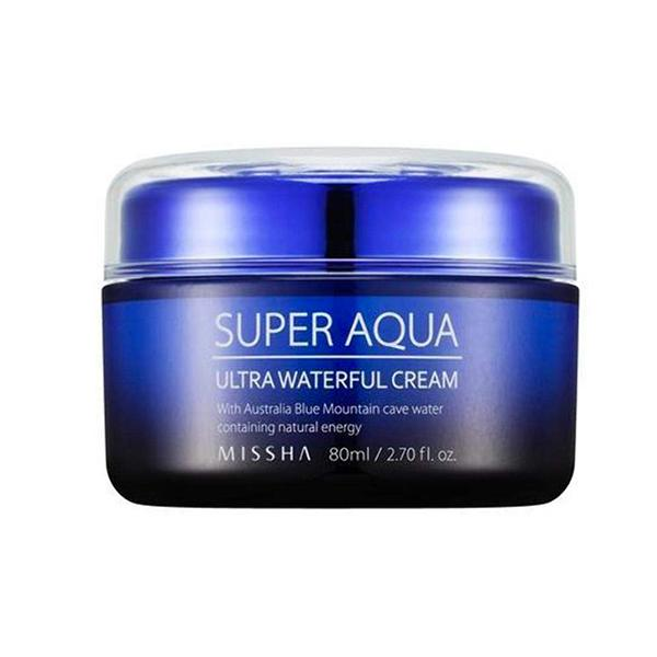 Super Aqua Ultra Waterful Cream (80ml)
