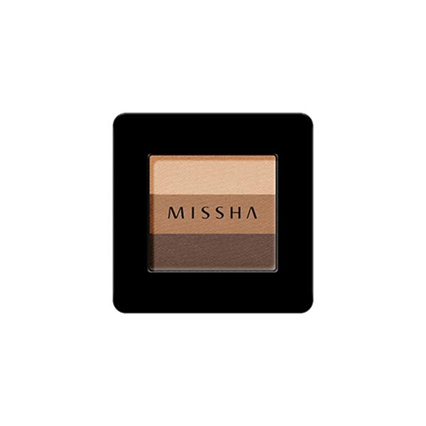 Triple Shadow (2g) MISSHA 7. Sand Wave