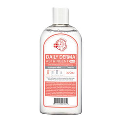 Daily Derma Eraser Toner (300ml) Nightingale Fresh Peach