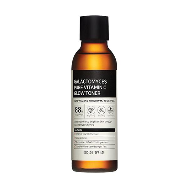 Galactomyces Pure Vitamin C Glow Toner (200ml) SOME BY MI