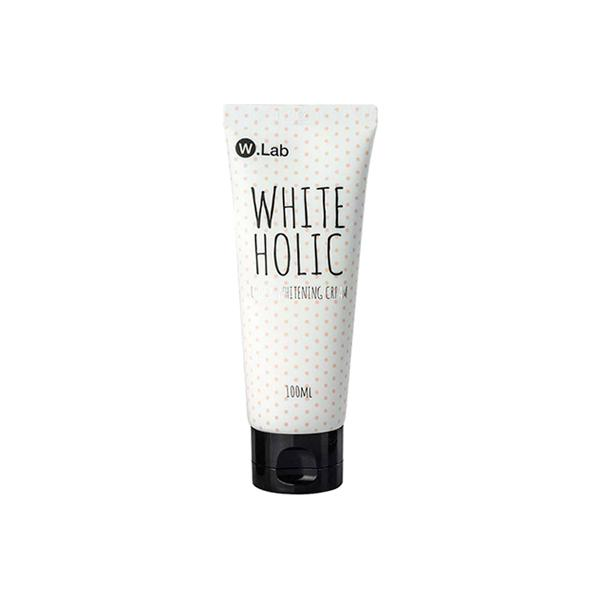 White Holic Cream (100ml) W.Lab