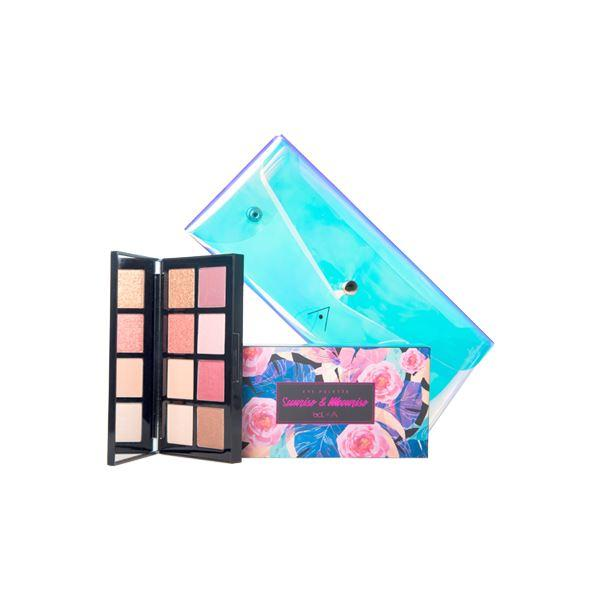 Eye Palette Sunrise & Moonrise BCL X ALTHEA ALTHEA  ?id=15298016018511