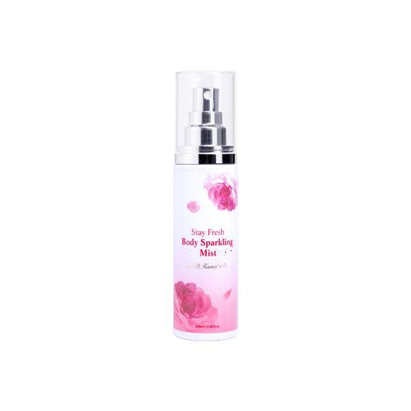 Stay Fresh Body Sparkling Mist (100ml) ALTHEA  ?id=15298515206223