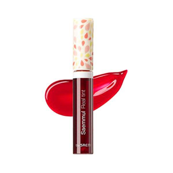 Saemmul Real Tint (9.6ml) the SAEM Red  ?id=15297917124687
