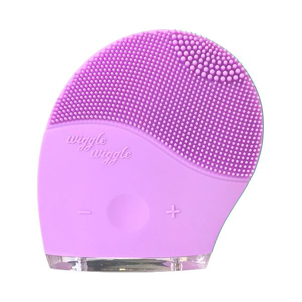 Vibrating Silicone Face Cleanser