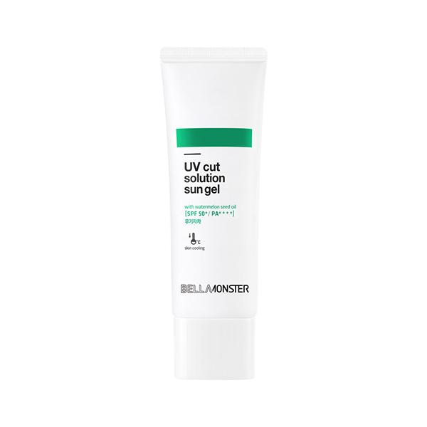 UV Cut Solution Sun Gel (50ml)