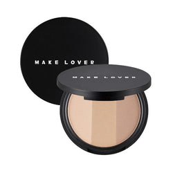 Triple Bronzing Shadow (10g)