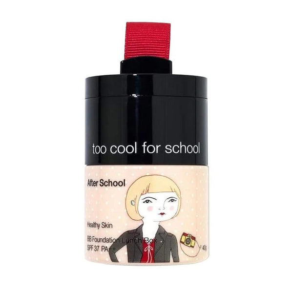 After School BB Foundation Lunch Box (40ml) too cool for school