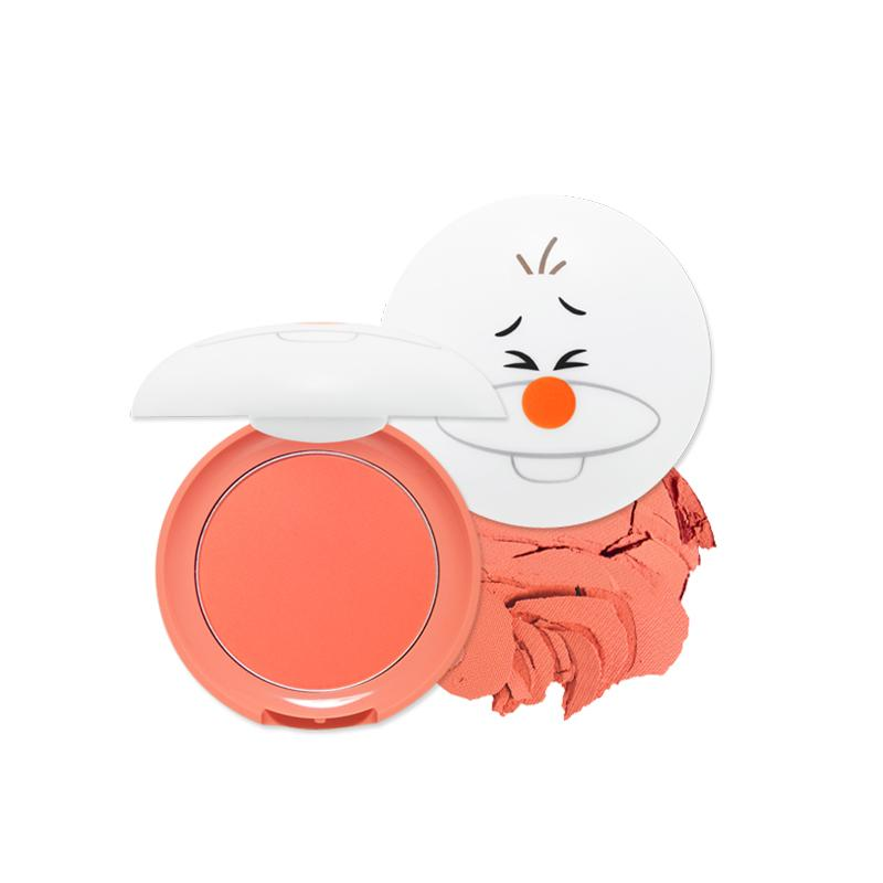 TSUM TSUM Lovely Cookie Blusher (4.5g)