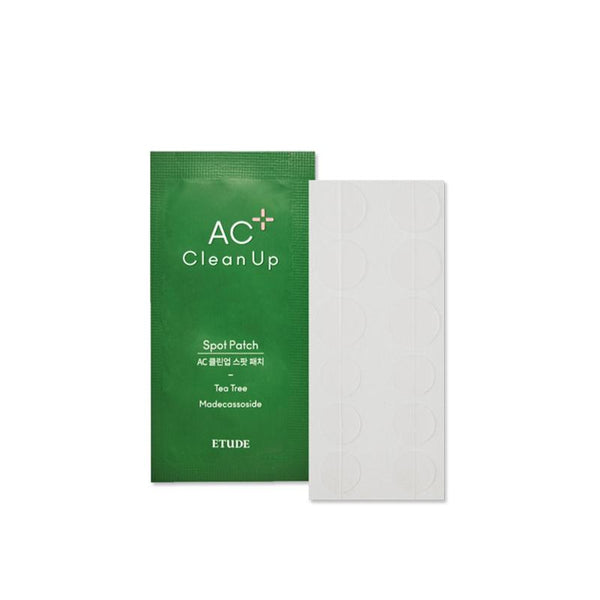 AC Clean Up Spot Patch (12patch)