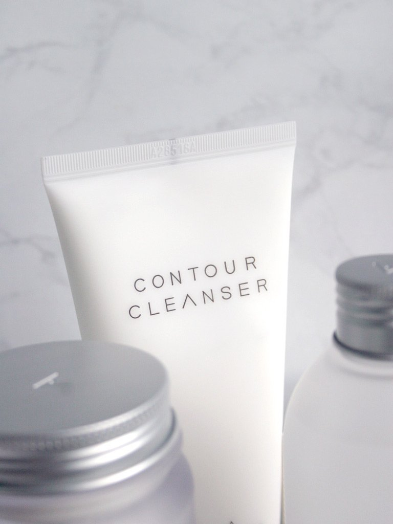 Contour Cleanser (150g) ALTHEA